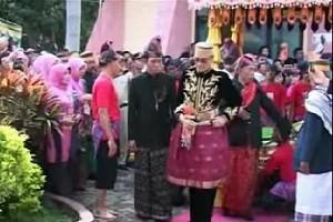 penobatan sultan sumbawa4