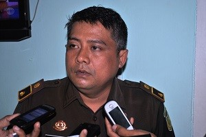 Iwan Kurniawan, SH