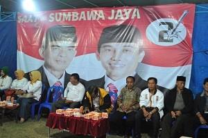 kampanye Saat-Jaya