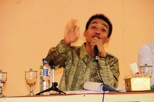 Bambang Karyono - Bawaslu NTB.