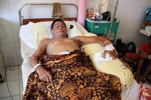 Usman Palawa (75)