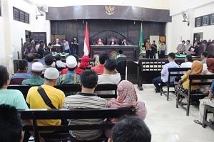 persidangan Fud Syaifuddin