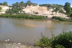 Muara Kali Labuhan Sumbawa