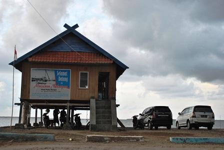 Museum Nelayan Bungin Akan Dijadikan Pusat Studi Peradaban Maritim