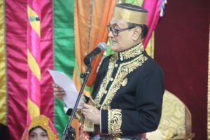 Sultan Sumbawa Muhammad Kaharuddin