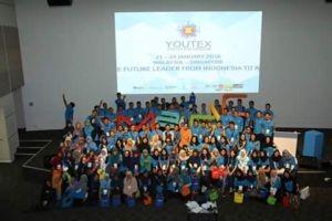 YOUTEX 2016 di Malaysia dan Singapura