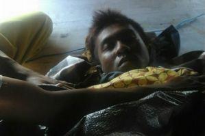 Almarhum Mahmud (26)