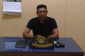 IPTU Totok Suharyanto, SH