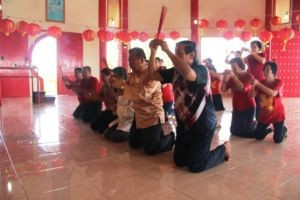 Imlek di Sumbawa (6)