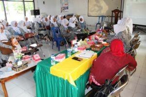 kegiatan IBI Kabupaten Sumbawa