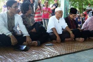 H Iskandar