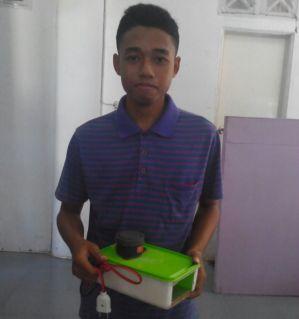 Hasyim Muhammad