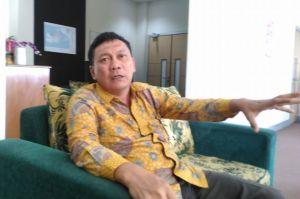 Rusli Manawari dari fraksi PPP