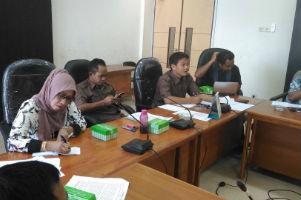 Komisi I DPRD Kabupaten Sumbawa