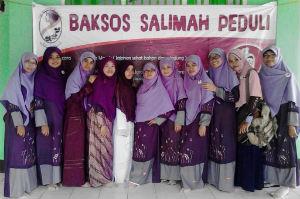 baksos PD Salimah