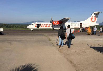 Garuda Minggat, Wings Air Tambah Penerbangan Sumbawa – Lombok