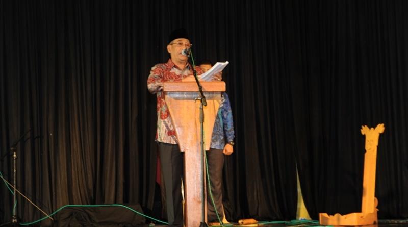 Bupati Sumbawa Husni Djibril
