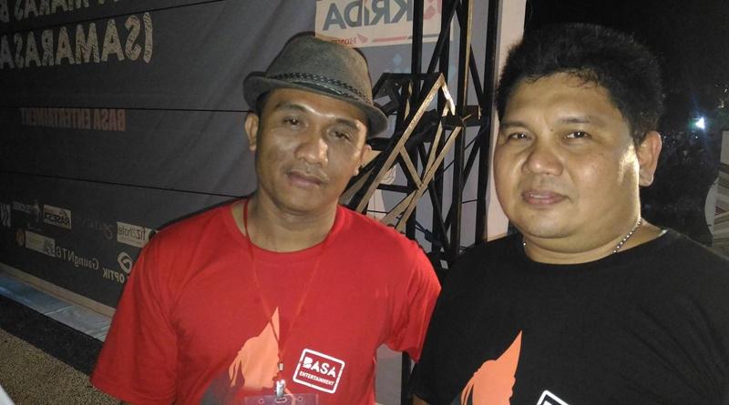 Eddy Mochtar (Rio) & H Indra Kurniawan