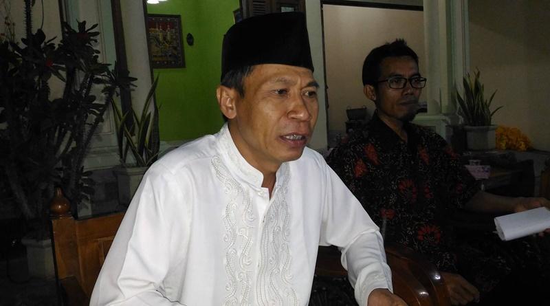 H Ilham Mustami