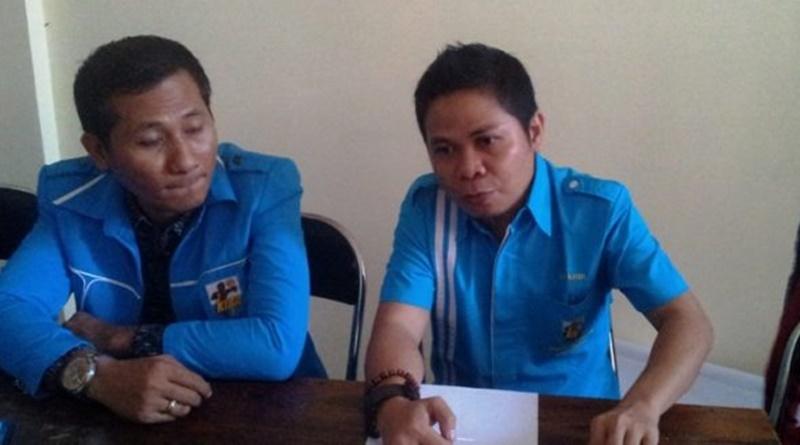 Iksanuddin dan Abdul Majid