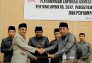 APBD Kabupaten Sumbawa 2017 Rp1,659 triliun