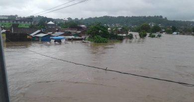 Antisipasi Banjir, BPBD Siagakan Petugas di Hulu Sungai