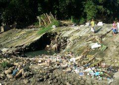 Wacana Normalisasi Sungai Empang Tak Kunjung Direalisasi