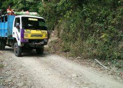 Pengerjaan Ruas Jalan Wilayah Sumbawa Selatan Terus Diupayakan
