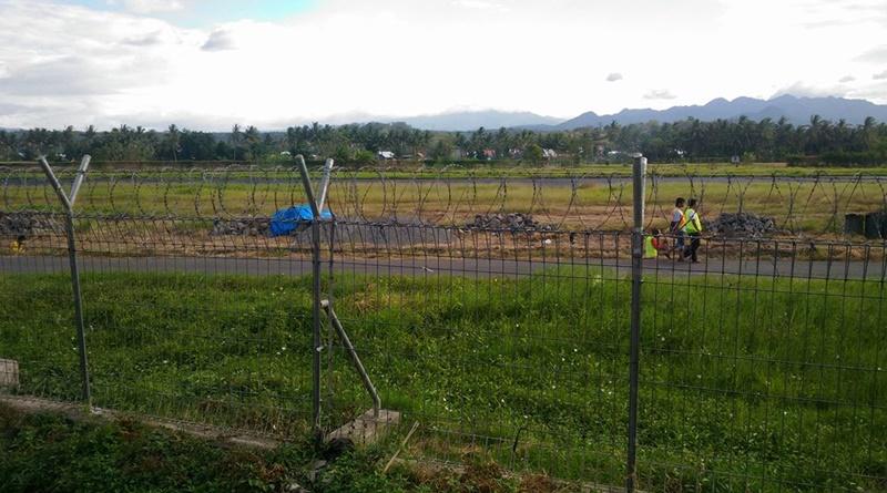 Perpanjangan Runway Bandara Sumbawa Mulai Dikerjakan