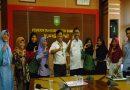Calon Duta Incakap Kabupaten Sumbawa Jalani Tes Akhir