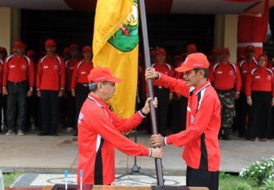 Perayaan HUT Sumbawa ke-62 Tanpa Upacara dan Kirab Pataka