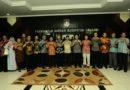 Kepala Arsip Nasional Kunjungi Sumbawa