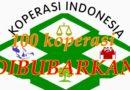100 Koperasi di Sumbawa Dibubarkan