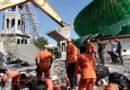 Masjid di Sumbawa Laksanakan Sholat Ghoib untuk Korban Gempa