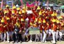 PMI Dea Malela Juara Umum Marching Band Adhyaksa Cup
