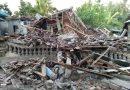 Verifikasi Rumah Rusak di Sumbawa Sekitar 80 Persen