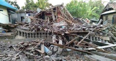 Penanganan Pasca Gempa 2018 Terus Berjalan
