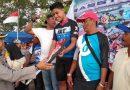 Hasil Kejurnas Grasstrack di Sumbawa Didonasikan bagi Korban Gempa