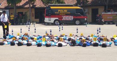 Serang Sekolah Lain, Siswa SMKN 2 Bakal Kena Sanksi