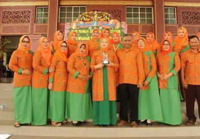 Sumbawa Juara Lomba Cipta Menu Tingkat Nasional di Kalimantan Selatan