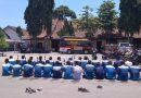 Serang Sekolah Lain, 38 Pelajar SMK Diamankan Polisi