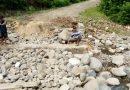 Kondisi Jembatan di Kecamatan Orong Telu Memprihatinkan