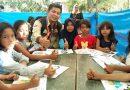 Tidak Boleh Ada Anak Putus Sekolah di Sumbawa