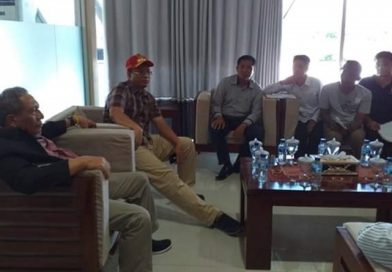 Ratusan Sapi Terlantar di Karantina Sumbawa, Gubernur Turun Tangan