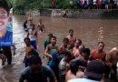 Korban Tenggelam di Bendung Paria Empang Ditemukan