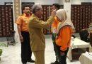 Basarnas Latih Tehnik Pertolongan di Sumbawa