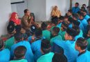 Satpol PP Ingatkan Bahaya Miras pada Pelajar