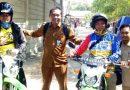 Tim Kementerian Kominfo Lakukan Monitoring Sinyal di Sumbawa