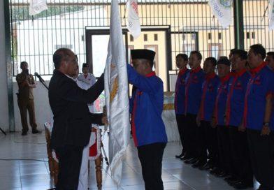 Pengurus KONI Kabupaten Sumbawa Dilantik