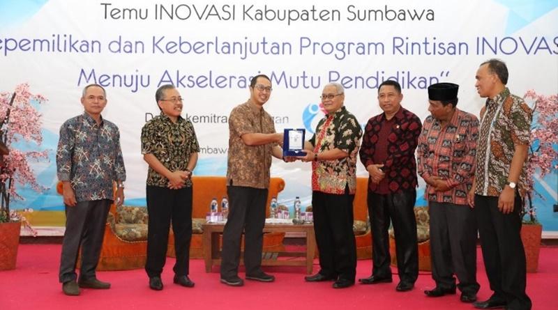 Pemkab Sumbawa Dukung Penuh Program Inovasi di Daerah